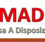 """PRESENTAZIONE DOMANDE DI """"MESSA A DISPOSIZIONE"""" DEL PERSONALE DOCENTE"""